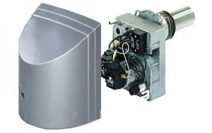 Viessmann Vitoflame 200 27 kW